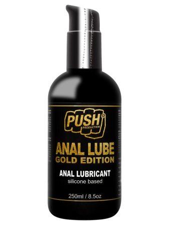 PUSH szilikonos anális síkosító (250 ml)