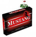 Mustang - étrendkiegészítő kapszula férfiaknak (2db)