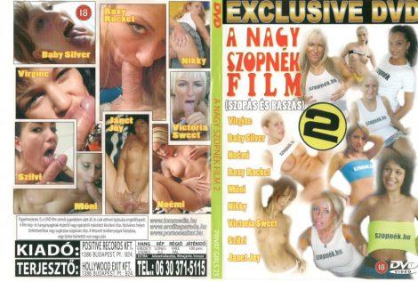 A nagy szopnék film #2