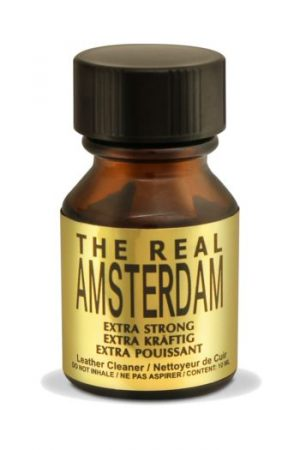 The Real Amsterdam aroma (10ml)