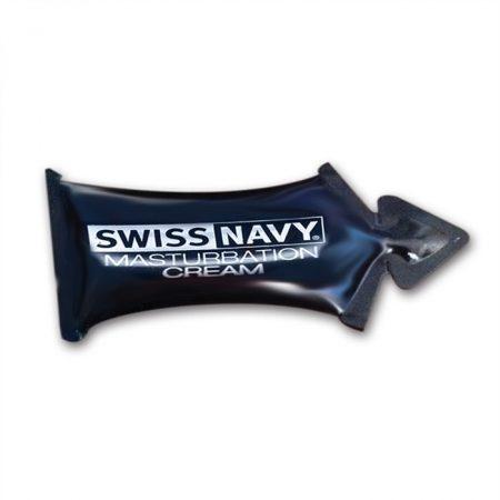 Swiss Navy maszturbáló krém
