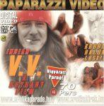 VV Indián - A botrány film